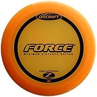 Discraft Force Elite Z Golf Disc [並行輸入品]