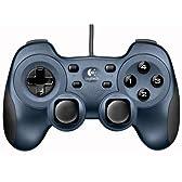 LOGICOOL GPX-500L PC ゲーム コントローラ for リネージュ II