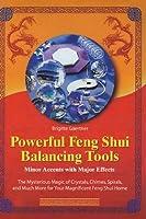 Powerful Feng Shui Balancing Tools