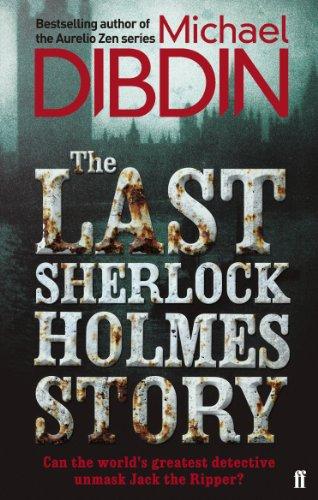 The Last Sherlock Holmes Storyの詳細を見る