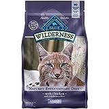ブルーバッファロー BLUE ウィルダネス 成猫用 アダルト チキン 1.13kg グレインフリー