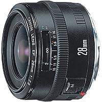 Canon 単焦点レンズ EF28mm F2.8 フルサイズ対応