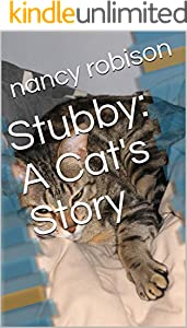 Stubby: A Cat's Story (English Edition)