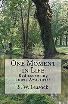 One Moment in Life: Rediscovering Inner Awareness by [Leasock, S.]