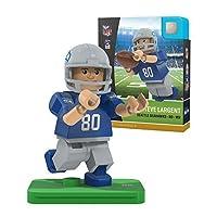 Oyo Sportstoys NFL シアトル・シーホークス スポーツファン 首振り人形 おもちゃ フィギュア ネイビーブルー グレー/グリーン ワンサイズ