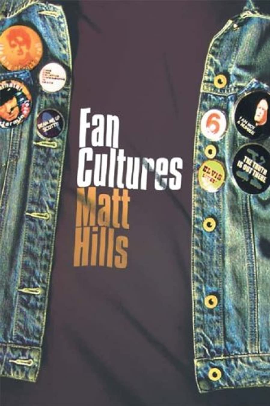 Fan Cultures (Sussex Studies in Culture and Communication) (English Edition)