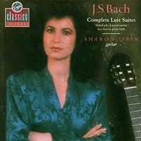 Bach Lautensuiten