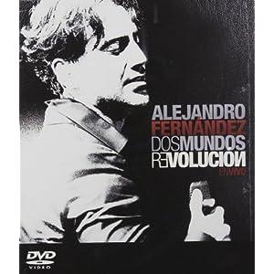 Dos Mundos Revolucion En Vivo [DVD] [Import]