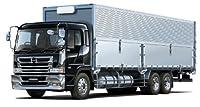 フジミ模型 1/32 トラックシリーズNo.16 日野 プロフィア 10tトラック アルミホイール仕様