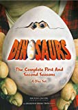 Dinosaurs: Complete First & Second Season [DVD] [Import]