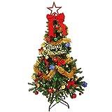 クリスマスツリーセット150 LEDイルミネーションライト