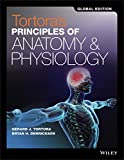 Cover of Tortora's Principles of Anatomy and Physiology