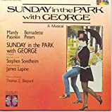 Sunday In The Park With George (1984 Original Broadway Cast)
