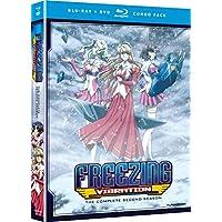 フリージング ヴァイブレーション:コンプリート・シリーズ 通常版 北米版 / Freezing Vibration: The Complete Series