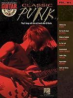 Classic Punk (Guitar Play-along)