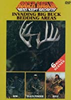 Invading Big Buck Bedding Areas [DVD] [Import]