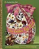 The Golden Egg Book (Big Little Golden Book)