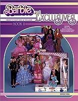 Barbie Exclusives Identification & Values