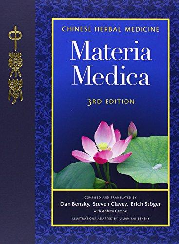 Download Chinese Herbal Medicine: Materia Medica 0939616424