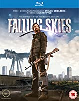Falling Skies: Seasons 1 & 2 [Blu-ray] [Import]