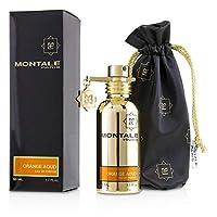 モンタル Orange Aoud Eau De Parfum Spray 50ml/1.7oz並行輸入品