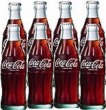 8本セット業務用コカコーラ 190ml
