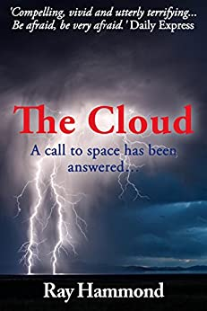 The Cloud by [Hammond, Ray]