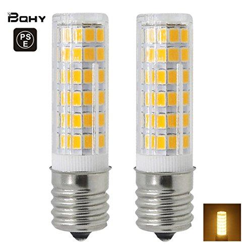 E17 LED 電球 調光 セラミックス 電球色 5W 11...