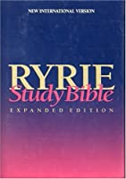 Ryrie Study Bible: New International Version (Ryrie study Bible expanded edition)