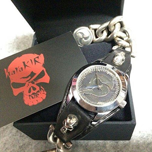 haraKIRI 仮面ライダースカル 腕時計 ハラキリ ウォッチ吉川晃司