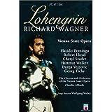 Lohengrin [DVD]
