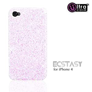 iPhone4用ケース Ultra Case ECSTASY ホワイト