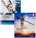 Cover of Value Pack Engineering Mechanics: Statics in SI Units Global Edition + Engineering Mechanics: Dynamics in SI Units Global Edition