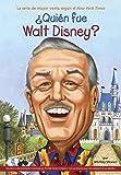 ¿Quién fue Walt Disney? (Who Was?)