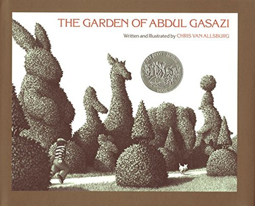 The Garden of Abdul Gasaziの詳細を見る