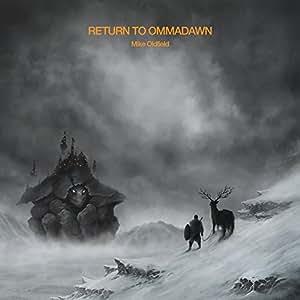 Return to Ommadawn