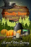 Deadly Brew (Dewberry Farm Mysteries Book 3) (English Edition)