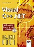 Visual C ++ .NET, m. CD-ROM