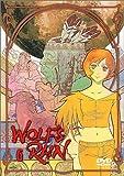 WOLF'S RAIN 6[DVD]