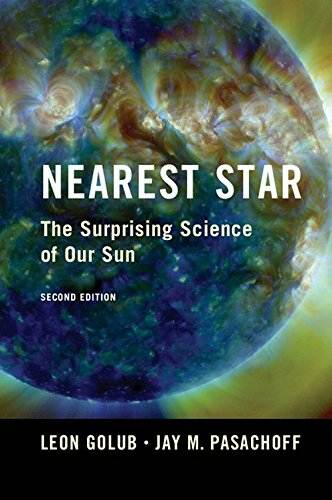 Download Nearest Star: The Surprising Science of our Sun 1107672643