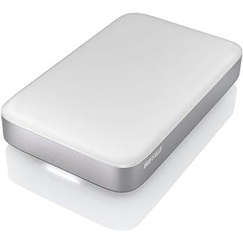 BUFFALO Thunderbolt&USB3.0対応 ポータブルSSD 128GB HD-PA128TU3S