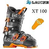 LANGE(ラング) ラング スキーブーツ 2017 XT 100 16-17 LANGE XTシリーズ スキーブーツ ハイクモード搭載 LBE7080 26cm