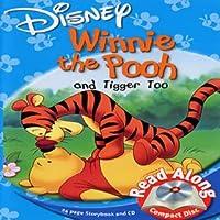 Winnie the Pooh & Tigger Too..