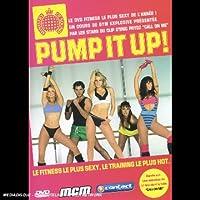 Pump It Up ! [DVD] [Import]
