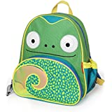 Skip Hop Zoo Pack Little Kids Backpack, Cody Chameleon