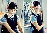 【鈴本美愉】 公式生写真 欅坂46 徳山大五郎を誰が殺したか? DVD Blu-ray 封入特典 2種コンプ