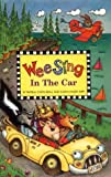 Wee Sing In the Car book (reissue)