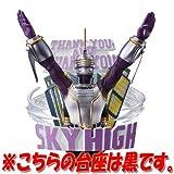 タイガー&バニー チェスピースコレクションR 3:スカイハイ(ルーク/黒台座) メガハウス BOXフィギュア