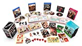 K-ON Complete Collection Premium Box Set Blu-Ray(けいおん 第1期 全14話 第2期 全27話 劇場版)