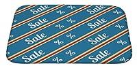 Gear New Sale with percent Discount Bath Rug Mat No Slip Microfiber Memory Foam [並行輸入品]